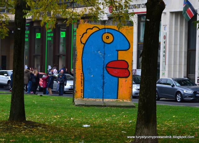 Podróże Dwóch Włóczykijów ~ Two Gadabouts' Journeys: Mur Berliński - pierwszy z dwóch największych ocalałych fragmentów oraz Muzeum Topografia Terroru [Berlin Wall - the first of the two surviving fra