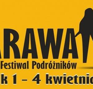Podróże Dwóch Włóczykijów  ~  Two Gadabouts' Journeys: Polecamy Rybnicki Festiwal Podróżników KARAWANA (1-4 kwietnia 2016)