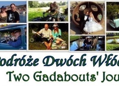 Podróże Dwóch Włóczykijów  ~  Two Gadabouts' Journeys: Świętujemy VI Urodziny Bloga Podróże Dwóch Włóczykijów - z tej okazji kilka niespodzianek... ;)