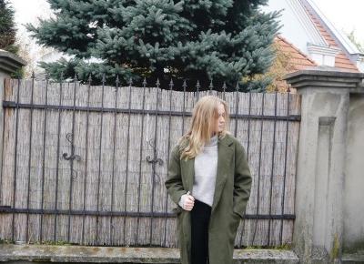 twinslife.pl: Khaki coat