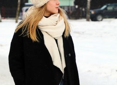 twinslife.pl: Winter outfit