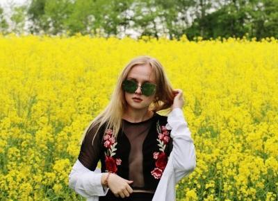 twinslife.pl: Wszystkie trendy w jednej bluzce?!