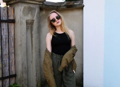 twinslife.pl: KHAKI LOOK
