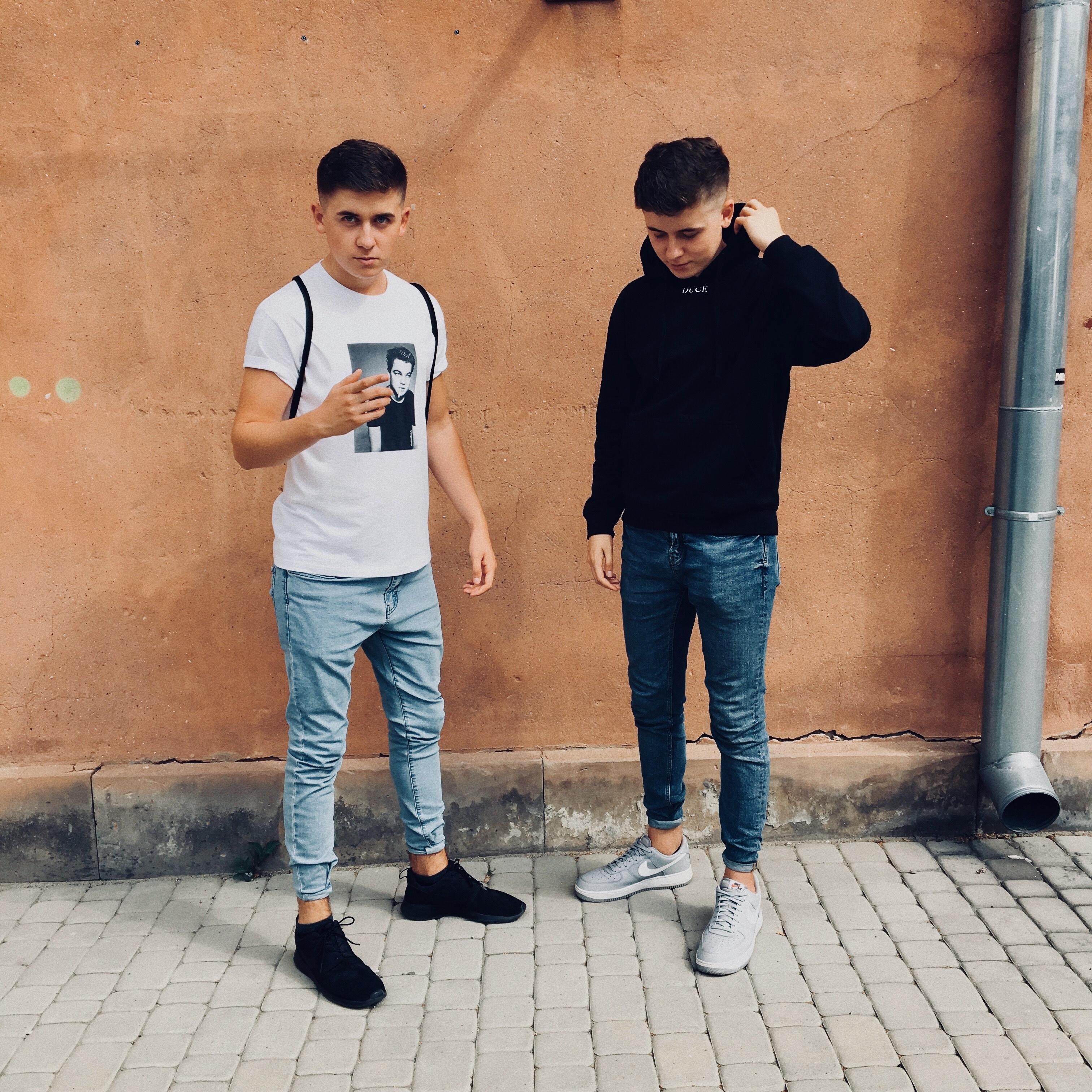 Stylizacje do szkoły! – Twins Style