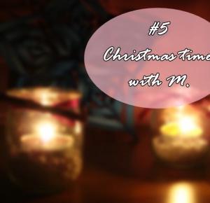 Monika: #5 CT with M. | DIY