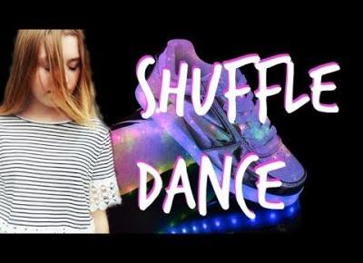Shuffle Dance | Poland