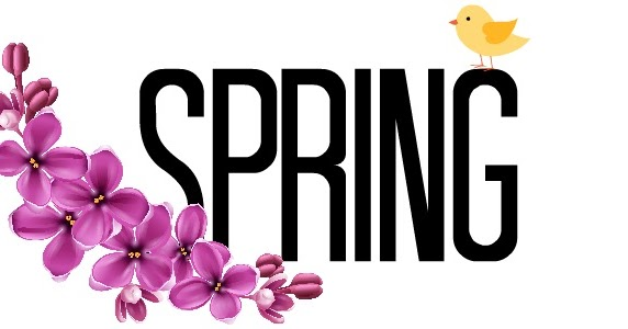 Hello! It's me.: Spring changes   Fashion post!