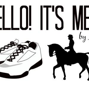 Hello! It's me.: Time