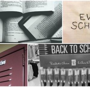 Typical Girl : Poradnik - jak przetrwać w liceum.
