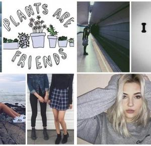 Typical Girl : Jak zostać Tumblr Girl?