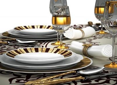 Ile kosztują luksusowe stoły? – Udomowiony