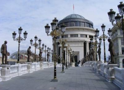 Bałkański miszmasz – Udomowiony