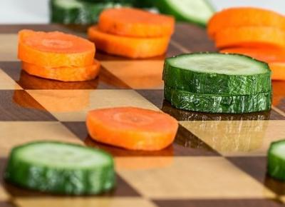 Post dr Ewy Dąbrowskiej - tydzień piąty - relacja z diety