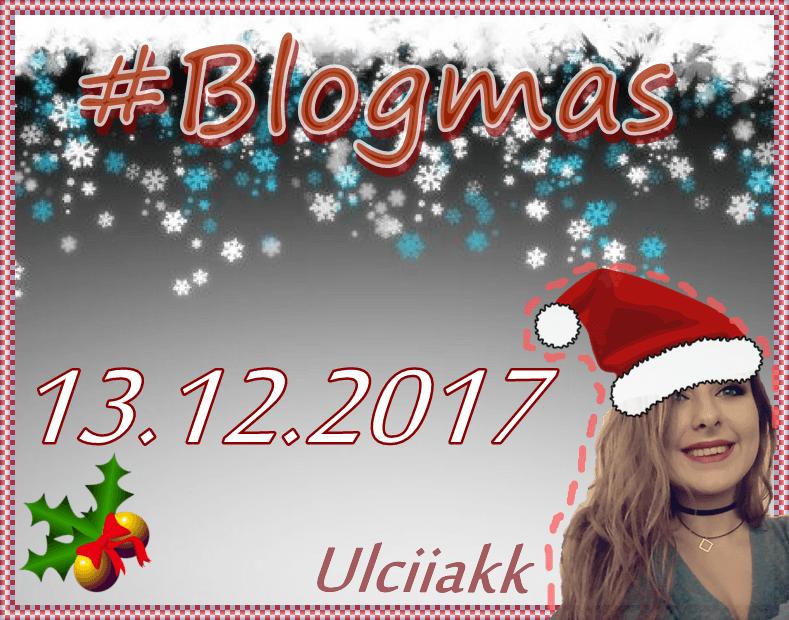 Ulciiakk: Christmas wishlist #Blogmas2017