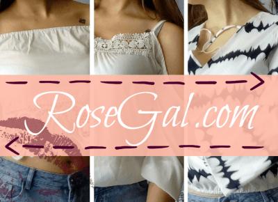 Ulciiakk: Zamówienie z RoseGal.com