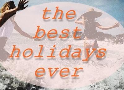 Ulciiakk: Jak spędzić najlepsze wakacje w życiu?