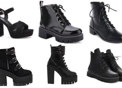 UNCARO: Czy warto zamawiać buty z chińskich stron?
