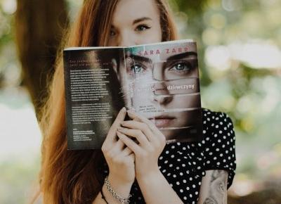 UNCARO: BOOKS | Sara Zarr - Historia pewnej dziewczyny | premiera 18.07.2018