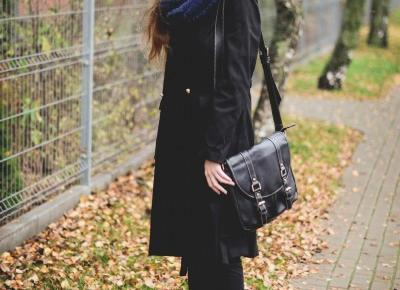 UNCARO: Street Style: Dressing-gown coat