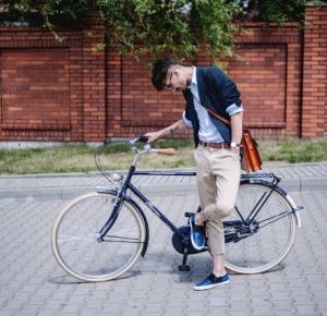 Cyclist - uncle_ciech