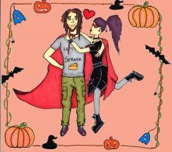 Halloween oraz dzień na refleksję