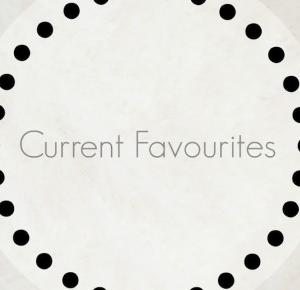 Witch Hearted: Current Favourites