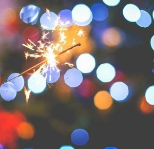 Lajfstajl ironią płynący: O tym, jak Sherly na jeden dzień polubiła święta