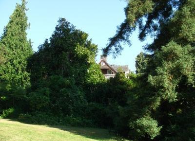 Jak zwiedziłam Seattle – Dom Kurta Cobaina (cz. 1/3)