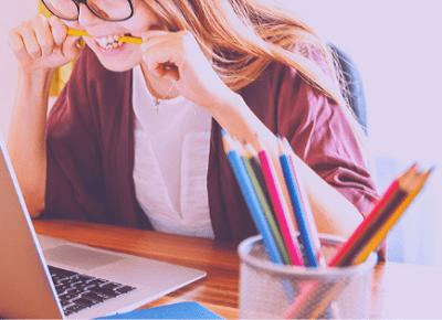 Jak pogodzić pracę i studia dzienne? – VAI BEWITCHED