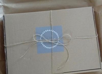 Sowia Poczta: Kwietniowy Box Biznesowy
