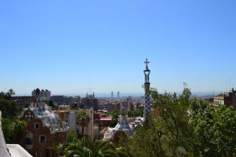 Valentine Marie Rose: Barcelona