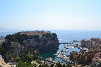 Valentine Marie Rose: Monaco- the best place in the world.