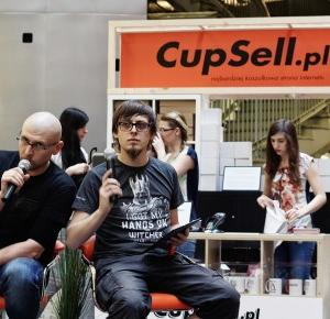 Otwarcie punktu odbioru osobistego CupSell w Poznaniu! - VamppiV - fashion