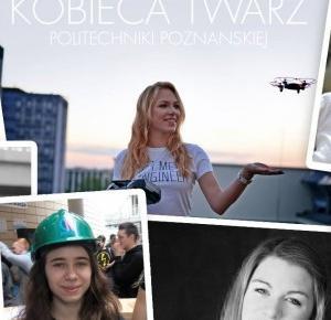 Kobieca twarz Politechniki Poznańskiej - wyróżnienie dla mnie!        |         Rozkosze Umysłu, oficjalny blog Sylwii Błach - Horror groza literatura niepełnosprawność lifestyle