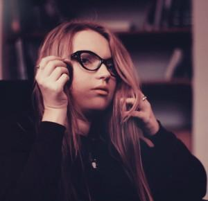 Alternative fashion and make up by VamppiV - goth, rock, nugoth