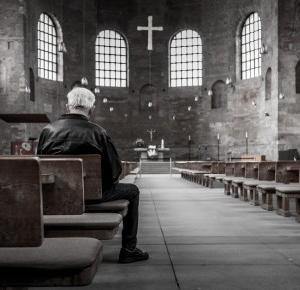 Kościół uczy savoir-vivre'u        |         Rozkosze Umysłu, oficjalny blog Sylwii Błach - Horror groza literatura niepełnosprawność lifestyle