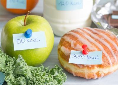 5 rzeczy, które powinieneś wiedzieć, zanim zaczniesz liczyć kalorie  | Codziennie Fit