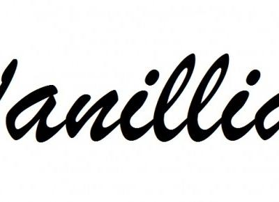 Kalendarz adwentowy Douglas - podsumowanie   Vanillia