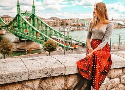 Spontaniczny wyjazd do Budapesztu | Jak zorganizować weekend w Budapeszcie, ceny, atrakcje, jedzenie | vanilliowynotes.pl | Blog modowy recenzje kosmetyków lifestyle
