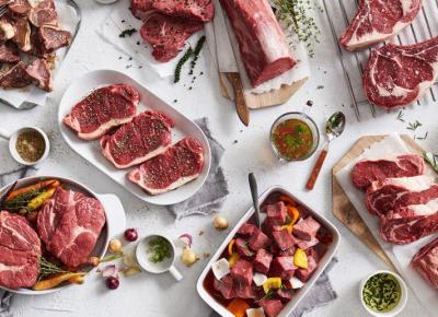 Dlaczego jemy coraz więcej mięsa?