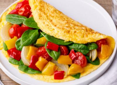 Znudził ci się zwykły omlet? Sprawdź te dodatki!