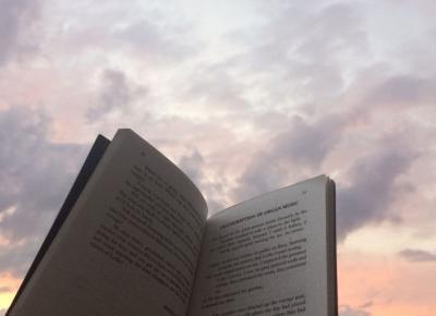 Jak wpływa na nas czytanie książek?