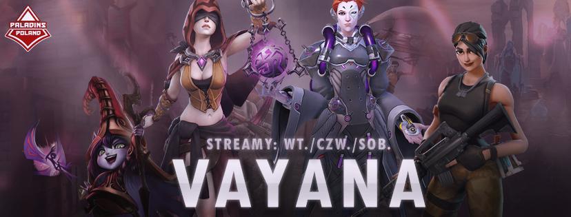 Vayana