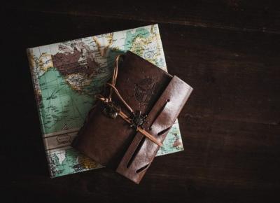 Wielkie plany, wielkie marzenia - Dear Diary by W.Komenda