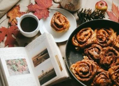 Autumn is coming  Inspi - Dear Diary by W.Komenda