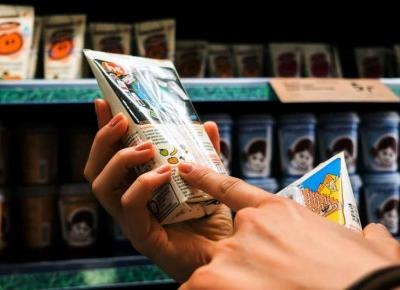 7 produktów, które nie są tak zdrowe, jak Ci się wydaje | Vegan Taste