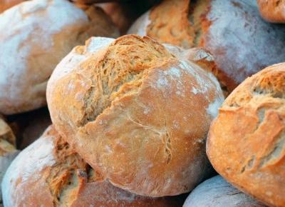 Chleb z marketu to najgorsze co może być [SPRAWDŹ DLACZEGO] | Vegan Taste
