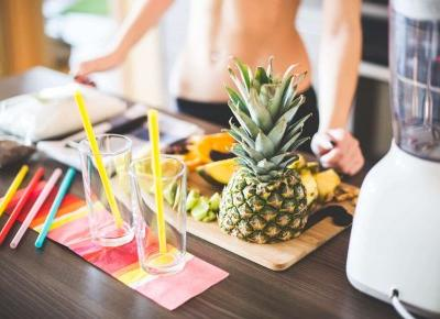 9 złotych zasad skutecznego odchudzania | Vegan Taste