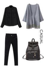 Werka: oasap outfits