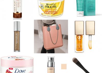 Ulubieńcy kosmetyczni - czerwiec 2019 | VEXGIRL - beauty and lifestyle blog